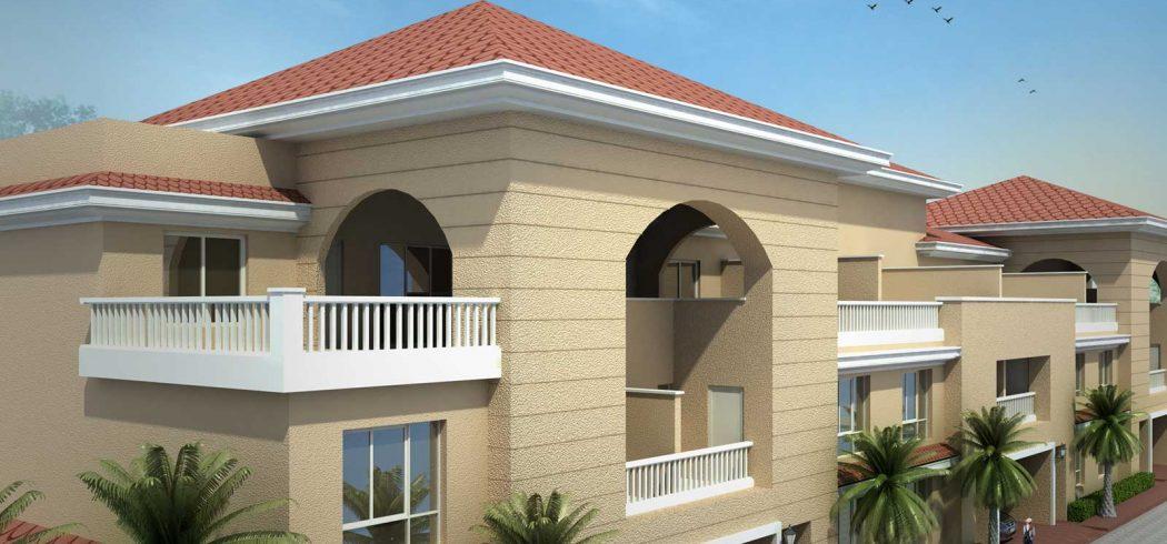 Best Luxury Villas in Bangalore