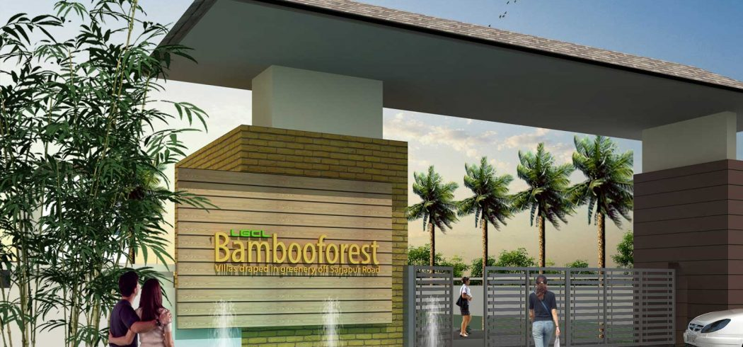 New Villa Projects in Bangalore