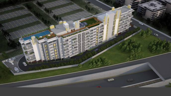 Properties in North Bangalore