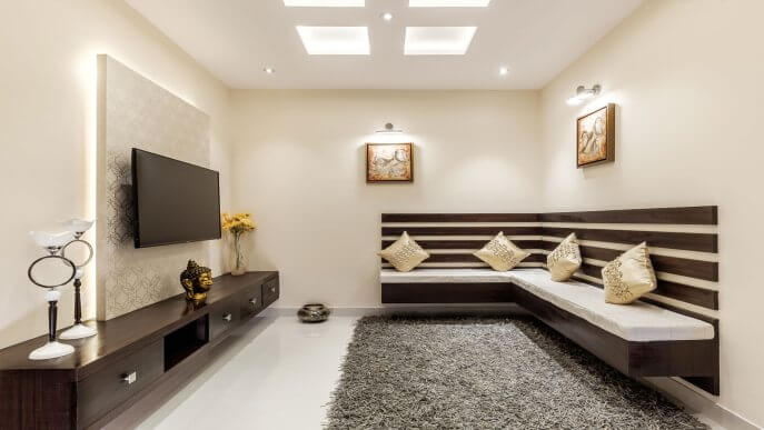 2 BHK Apartment for Sale in Hennur Road