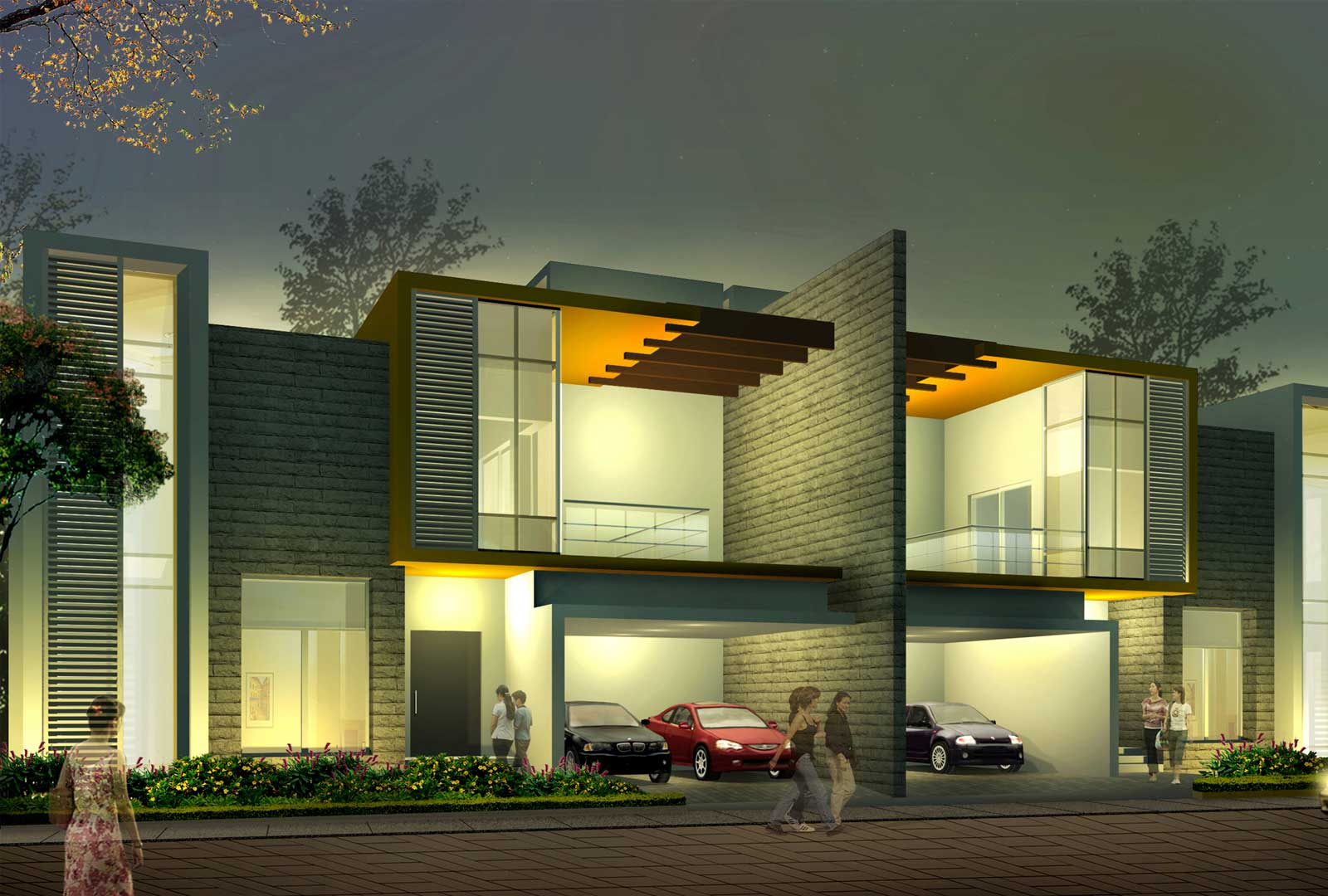 Villas for Sale in Bangalore