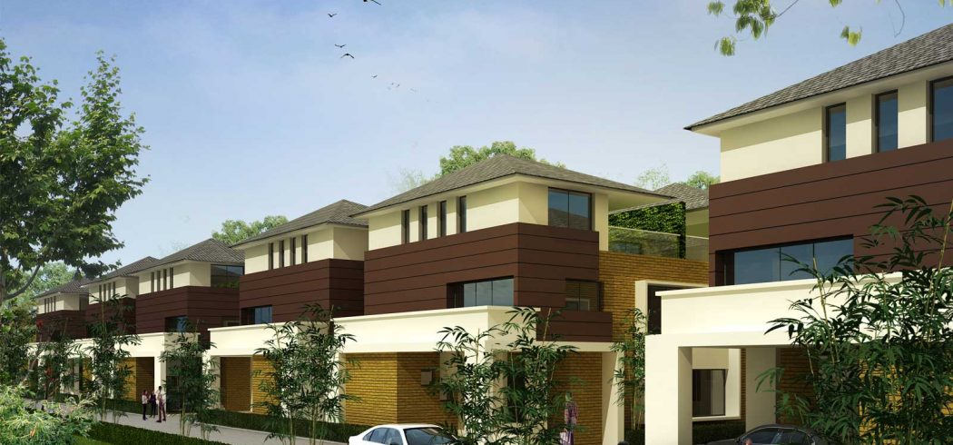 Ongoing Villa Projects in Bangalore