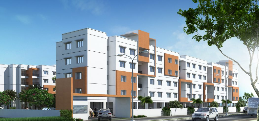 Buy Villa in Bangalore