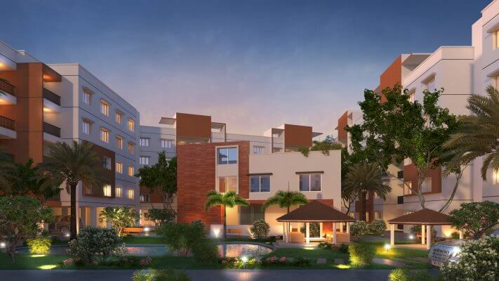 Villas for Sale in Bangalore South