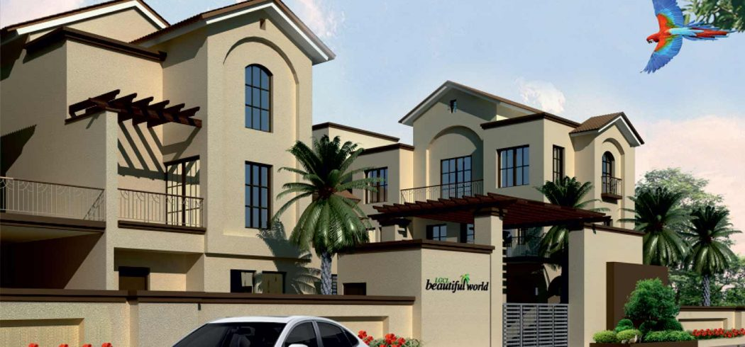 Villa Projects in Bangalore South