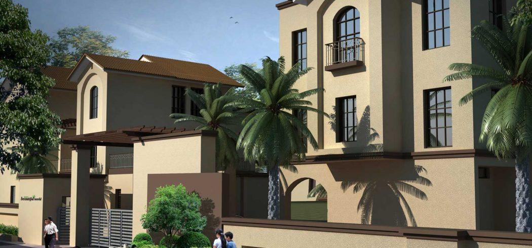 Buy Villa in Bangalore