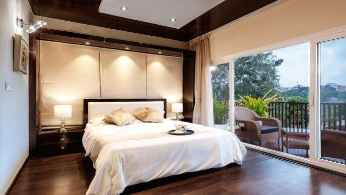 Luxury Villas in Bangalore for Sale